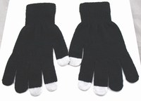 Screen Touch Women's Gloves for Cellphone