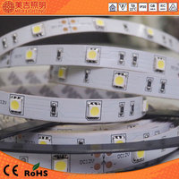 Waterproof IP 30 12V 5050 60 LEDs LED Tape Light/LED Flex strip(CE&Rohs)