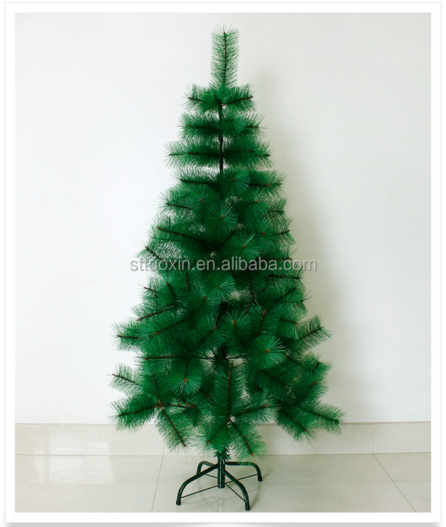 outdoor kunststoff faltbar weihnachtsbaum. Black Bedroom Furniture Sets. Home Design Ideas