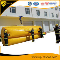 Fire Fighting Life Saving Jump Cushion