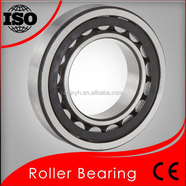 2018 high quality cylindrical roller bearing NUP209-E-TVP2 bearing 45*85*19 size