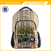 Primary Outdoor School Bag For Students