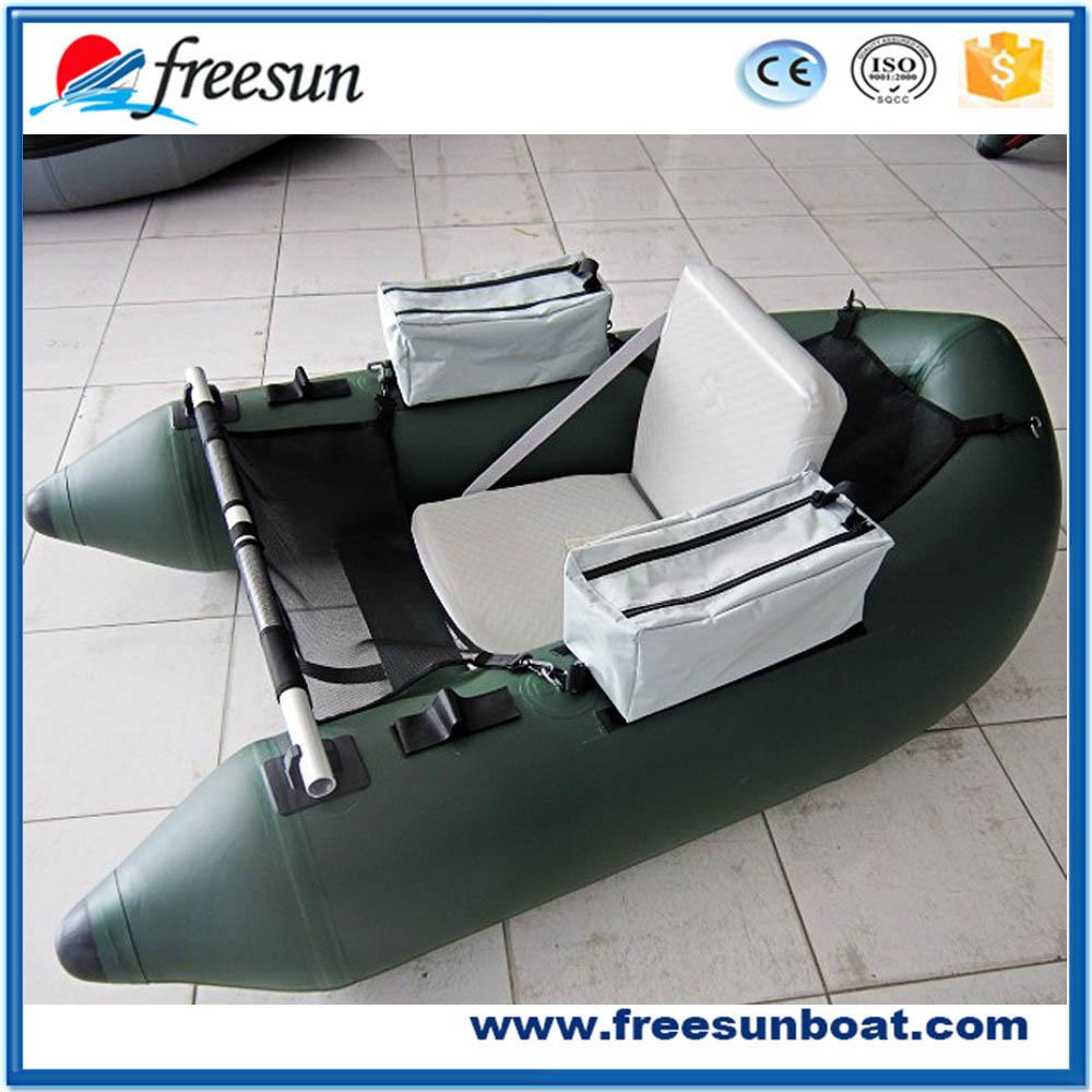 лодка для рыбалки на одного