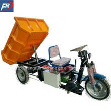 new generation battery operated mini dumper tricycle price