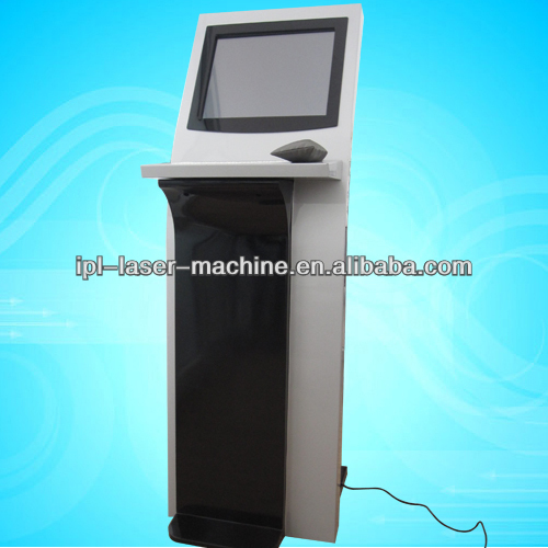 2015 High definition and exact accuracy usb digital skin & hair magnifying analyzer for sale
