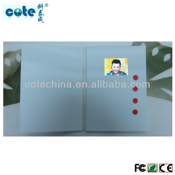 childrens day greeting cards / OEM printing