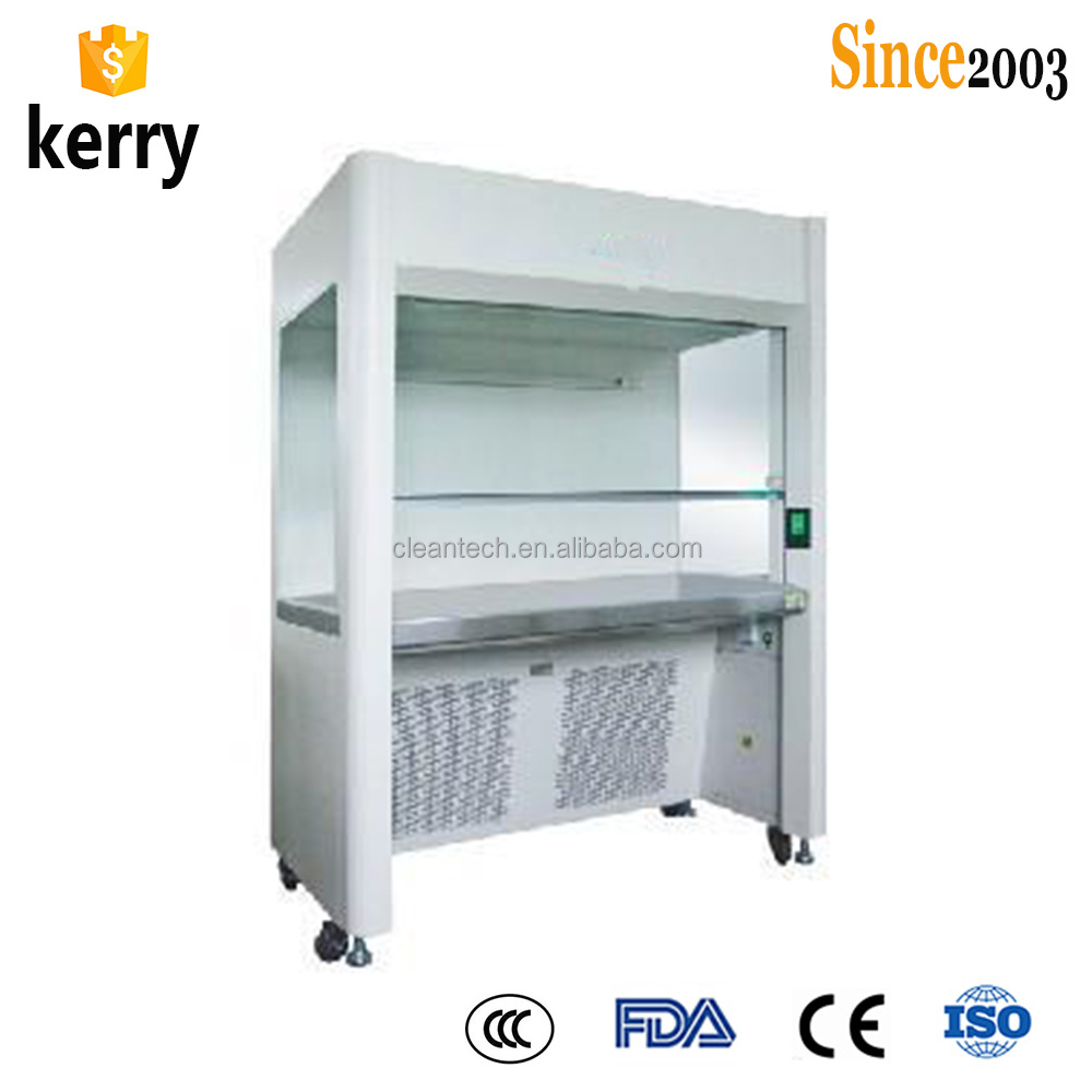 Mini Horizontal Laminar Air Flow Cabinet/Clean Bench/Laminar Flow Hoods