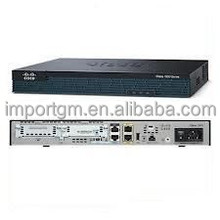 Used Original Cisco 1905 Integrated Service Router