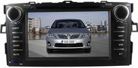 M.NAV Special Car DVD Player FM radio stereo system TOYOTA RAV4 2014 car DVD player with GPS