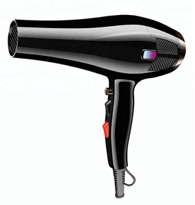 Salon Hooded Hair Dryers AC Motor BLDC Hair Dryer