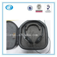 LT-8906 The large capacity headphone protective case
