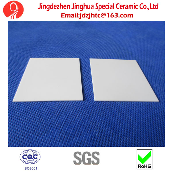 Thin Ceramic Substrate Aln Substrate