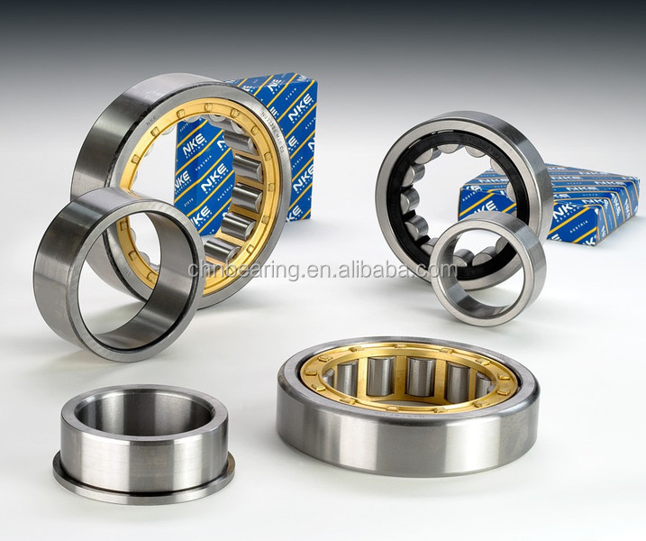 KOYO Roller Bearing Cylindrical Roller Bearings 308 Series in Hot Sale