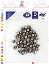 "304 100mm Hollow Decorative Golden Stainless 36"" Hollow Steel Ball"