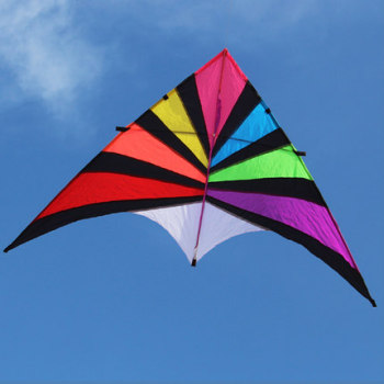 rainbow high fly kites