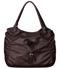Triveni Fostelo's Fanciful Faux Leather Hand Bag FSB105