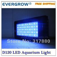 Free Shipping Promotional Wholesale D120W Cheapest Led Dimmable Aquarium Light