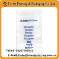 PE laminated paper bag medical disposable items sickness bag