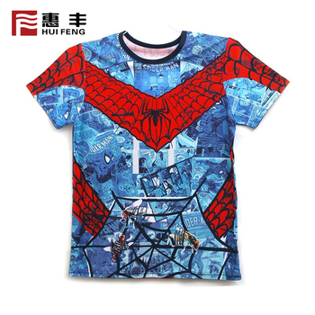 Wrinkle free dry-fit customize funny graphic t-shirts wholesale