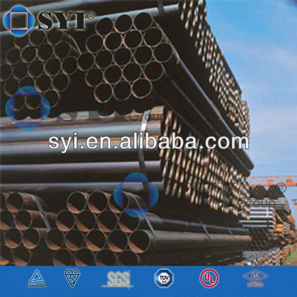 Mechanical Properties Of St37 Steel Pipe of SYI Group