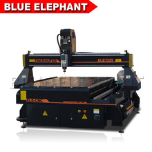China High Quality 1325 4 Axis Cnc Router Wood Carving Door Manufacturing Machine Price