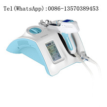 Factory Promotional Price!!! Multi needles 5 pins/9 pins Vital Injector water mesogun Injector Mesotherapy Gun