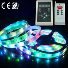 133 change model magic led pixel controller, flashing led strip light controller