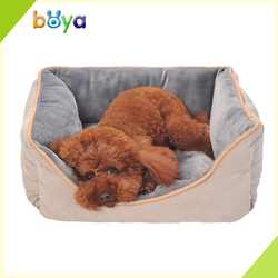 Pet product luxury dog beds dog bed top quality
