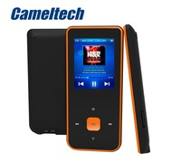 1.8 Inch Music -playing list function Support Multi-task MP4 Song Download Bluetooth MP4 Player