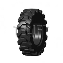 Scrap Forklift Solid Tire