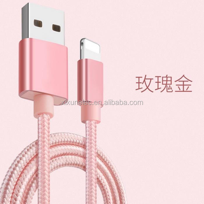 USB Charger for iPhone