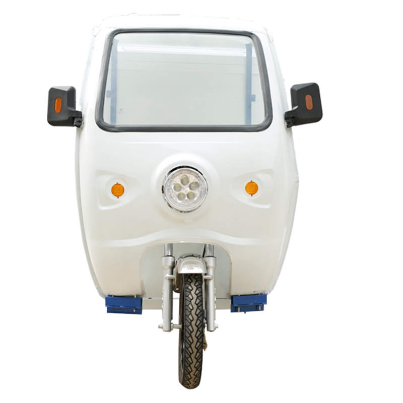 Good quality express delivery tricycle electric vehicle hot sale