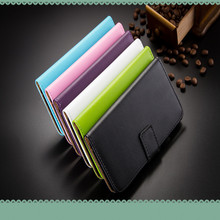 Magnetic PU Leather Flip Case Cover Cell Phones Pouch for HTC One X One S Desire X 300 500 600 816