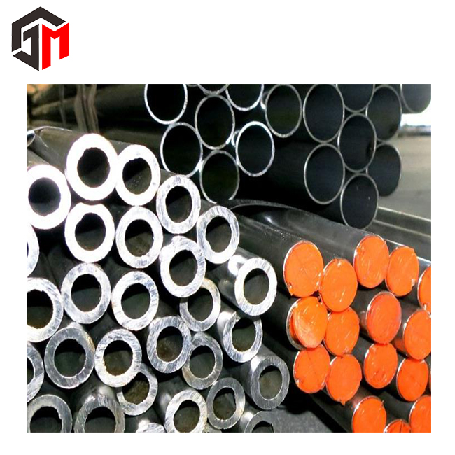 12Cr1MoVG alloy tube ASTM A213 steel pipe