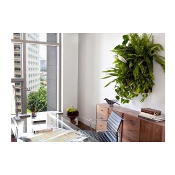 Professional factory customize high quality vertical garden wall planter