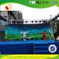 Indoor P3 P5 rental light weight seamless stage background led display