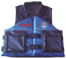 Orte Cheap stylish outdoor ocean pfd fishing life vest/life jacket