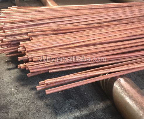 bronze bar CuSn8 C51100 dia 16mm Aluminum bronze BAR brass bar