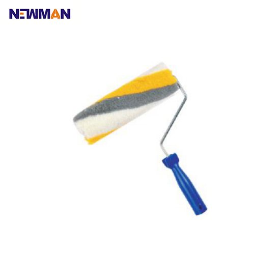 Dependable Supplier Euro Style Soft Acrylic Roller Brush Size