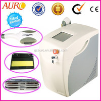 (Au-S200B) electric hair removal skin rejuvenation ipl shr hair removal machine for skin tightening