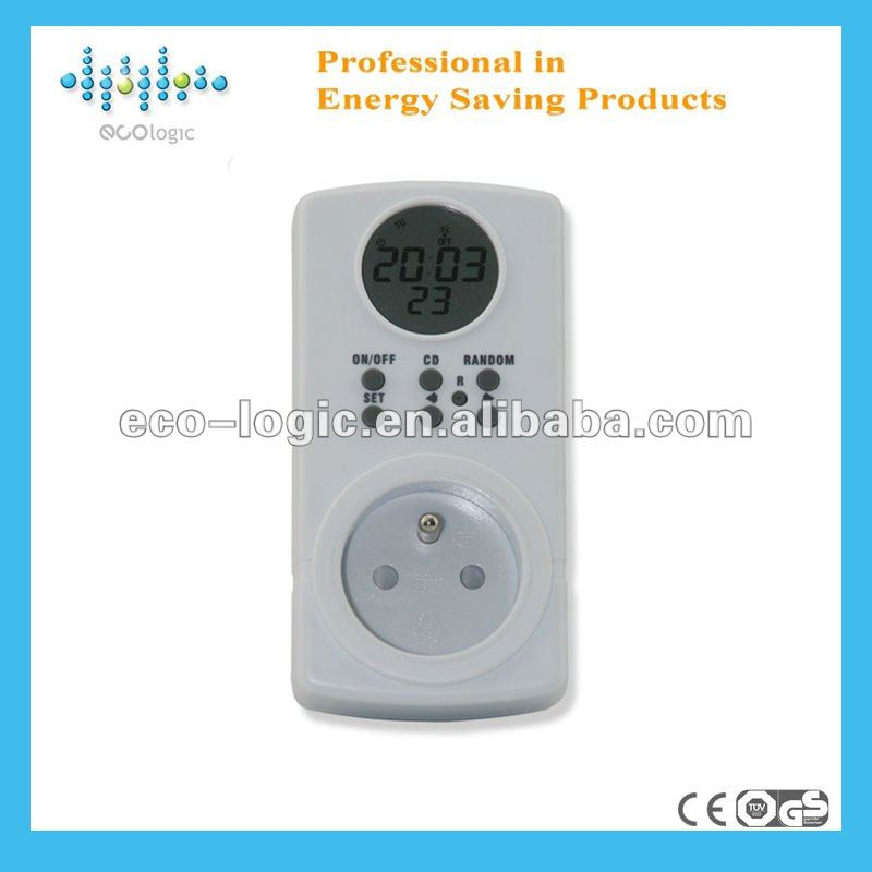 Dongguan yigao electronic water timer switch 20 programs setting