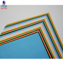 Fancy Large Colored Paper Sheets and Rolls for Printing
