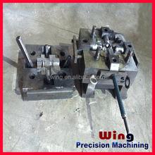 customized aluminum die casting moulding al die makers in china