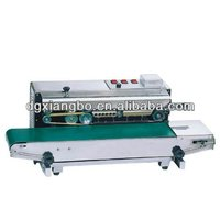 New product for hot air seam sealing machine SF-150