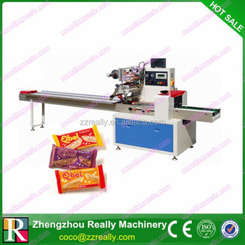 small wrapping machine