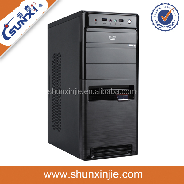 (SX-C3095)new model dust proof different types computer case super power