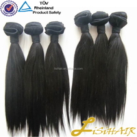 Large Stocks! Wholesale Price Hot Sale Unprocessed Virgin Human Hair Wiglets