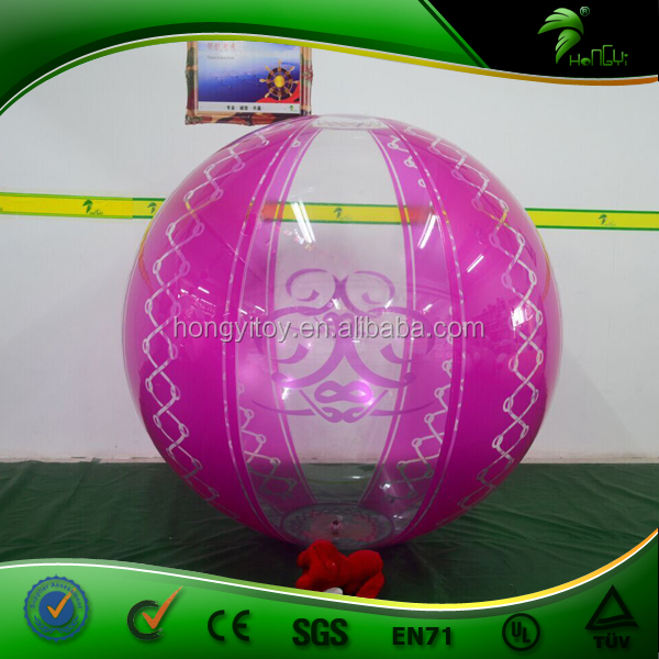Wholesale PVC Giant Inflatable Beach Ball/Inflatable Beach Ball At Factory Price