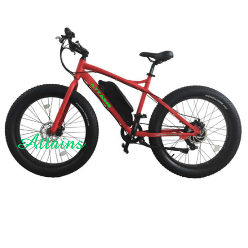 automatic city star electric bike with 7-speed derailleur certificate