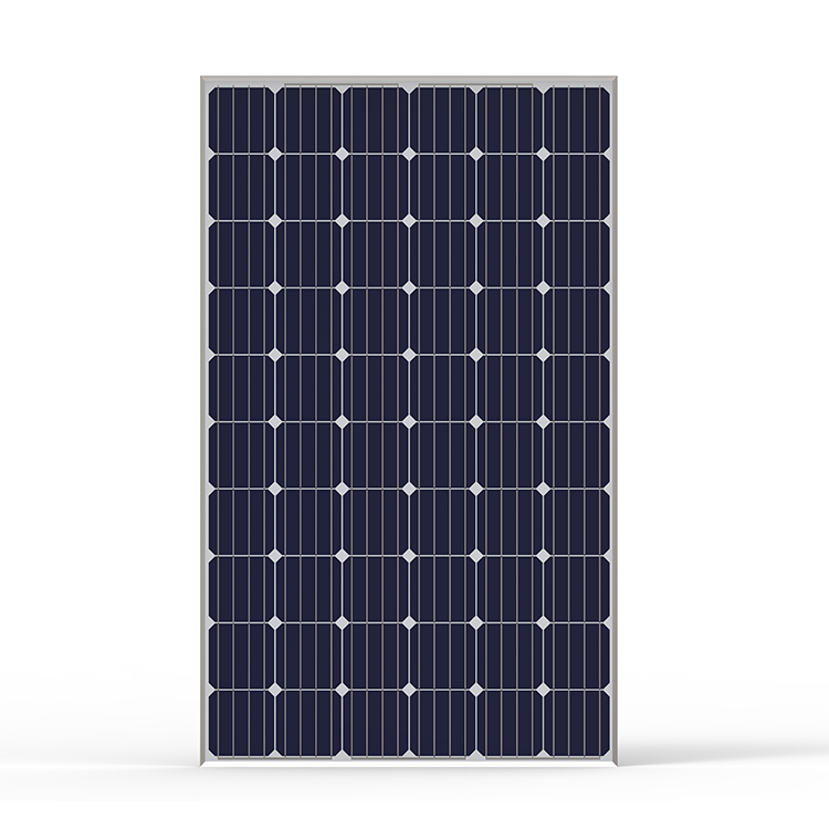 Europe stock 250w solar panel energy-saving easy install high efficiency outdoor durable 5kw system equipment